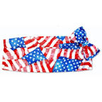 Love the USA Cummerbund and Tie Set