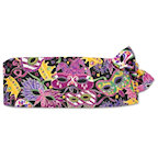 Mardi Gras Masks and Crowns Cummerbund and Bow Tie