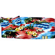 Tropicals Cummerbund and Bow Tie Set