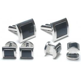 Quincy Cuffllinks and Studs