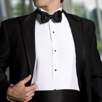 David 39 S Formal Wear Nick Wing Collar Tuxedo Shirt