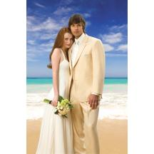 Destination Wedding Suit